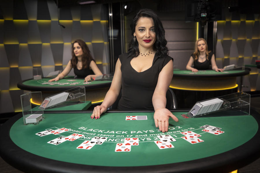 What You Find Out About Online Casino