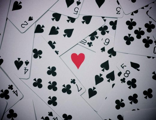 The Top Five Most Asked Questions On Online Gambling