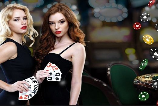 Why Online Casino Is A Tactic Not A strategy