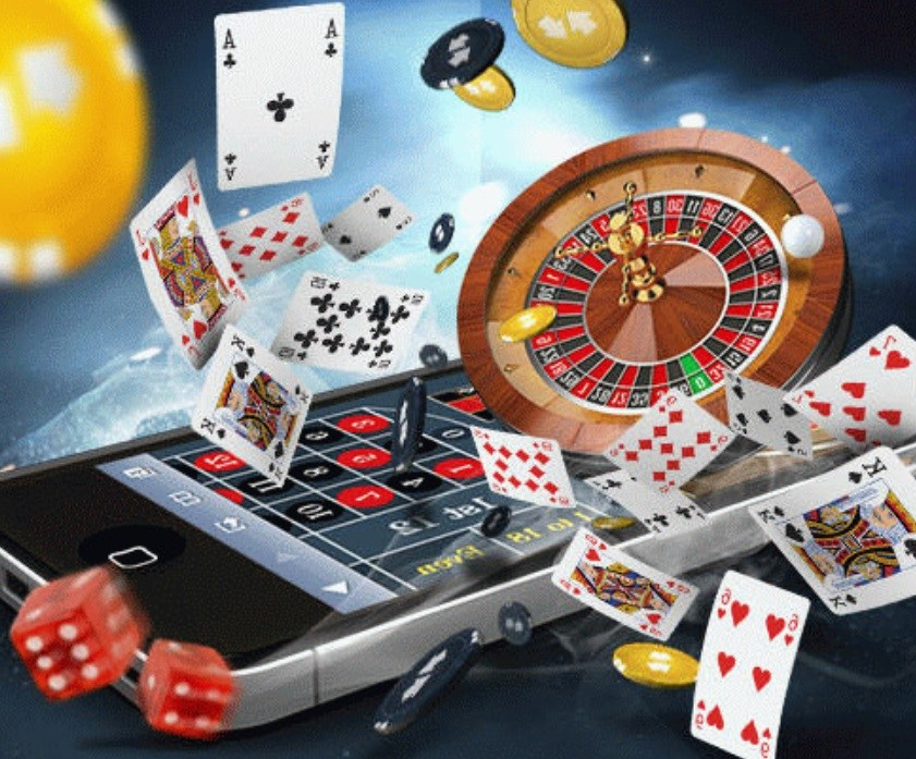 Gambling Ways That May also help Your enterprise Grow