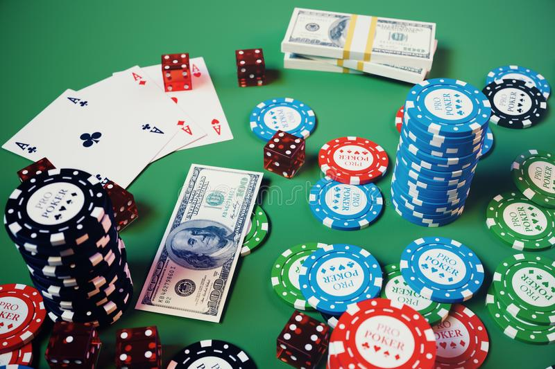 Three Questions It is advisable to Ask About Gambling