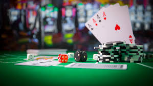 Five Simple Ways The Pros Use To Promote Online Gambling