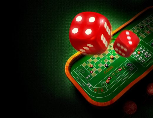 Casino Data We Can All Learn From