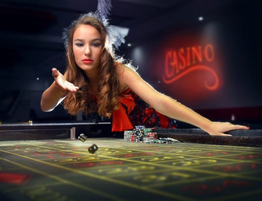 Very Simple Issues You Can Do To Save Lots Of Time With Gambling