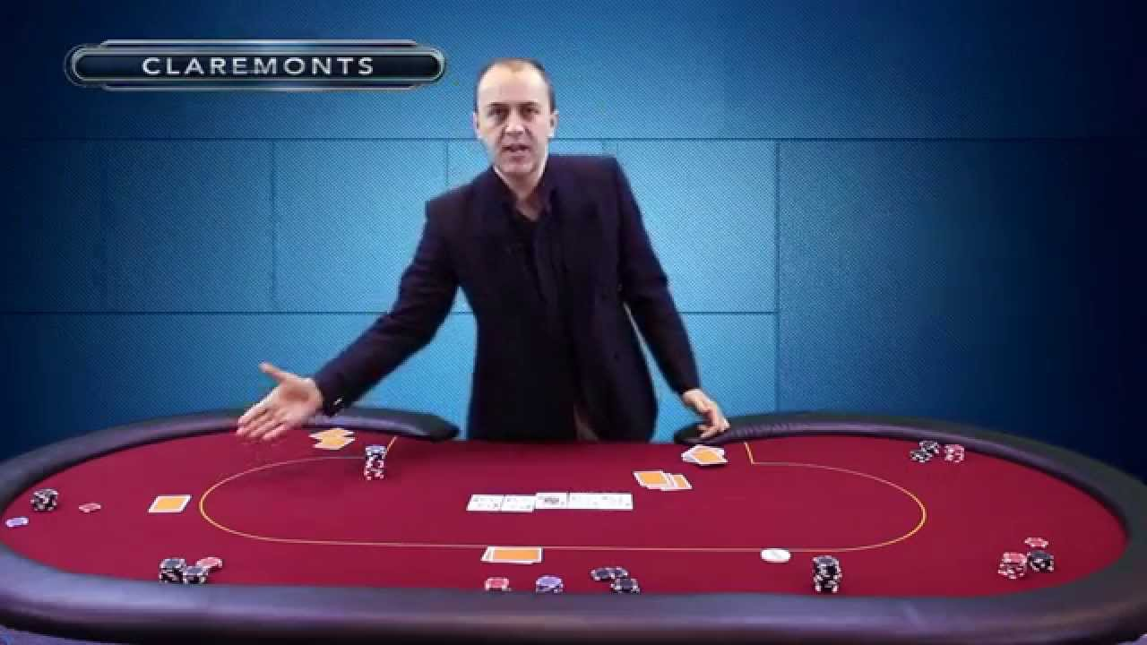 Nine Methods About Online Casino You want You