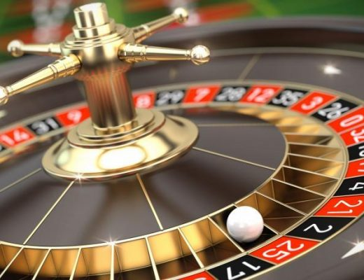 The Key Of Gambling That No One Is Talking About